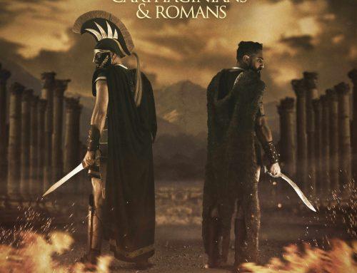 The Music of Carthaginians and Romans [ESPAÑOL][SPANISH]